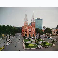 Sài Gòn Trong Tôi -