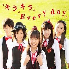 キラキラ Every Day (Kira Kira Every Day) - Dream5
