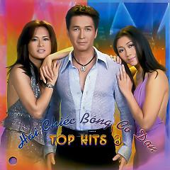 Hai Chiếc Bóng Cô Đơn (Top Hits 8) - Various Artists