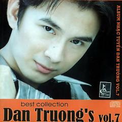 Album Nhạc Tuyển Đan Trường Vol 7 - Đan Trường