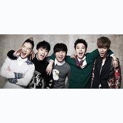 Playlist Tuyển tập những bài hát hay nhất của BigBang -
