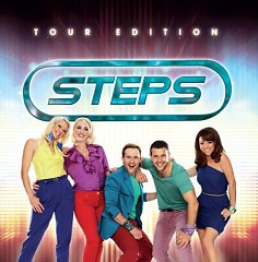 The Ultimate Collection (Tour Edition) (Karaoke Disc) - Steps