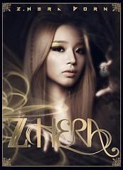 Lời bài hát được thể hiện bởi ca sĩ Z.Hera
