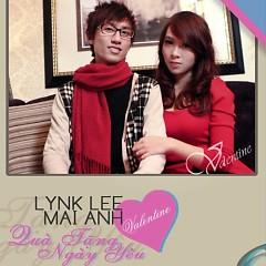 Quà Tặng Ngày Yêu - Lynk Lee