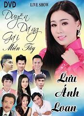 Album  - Lưu Ánh Loan