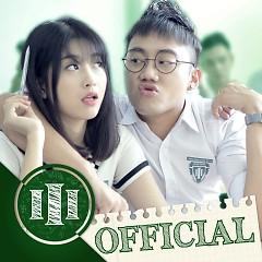 Album  - Ginô Tống, 3 Chú Bộ Đội, Cody, Phú Luân, Uyên Betty