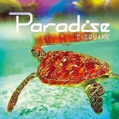PARADISE - T-SQUARE