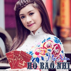 Phố Xuân (Single) - Hồ Bảo Nhi ft. Khánh Hoàng