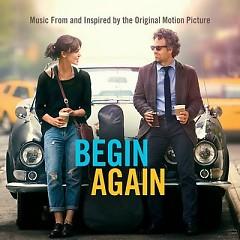 Album Begin Again OST (Deluxe Version) - Various Artists