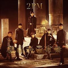 LEGEND OF 2PM - 2PM