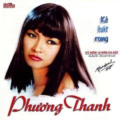 Album Kẻ Hát Rong - Phương Thanh