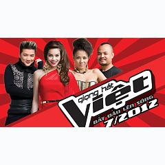 Playlist The Voice VN.Tuyển Tập Các Bài Hát Hay Nhất Vòng Giấu Mặt -