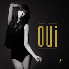 Oui (Internation Album) - G.NA