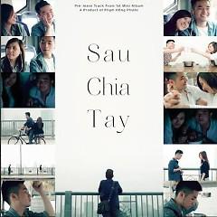 Album Sau Chia Tay - Phạm Hồng Phước