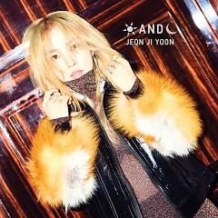 Day And Night (Single) - Jeon JiYoon