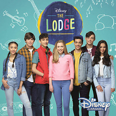 The Lodge (Music From The TV Series) - Various Artists