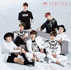 For You (Japanese) - BTS (Bangtan Boys)