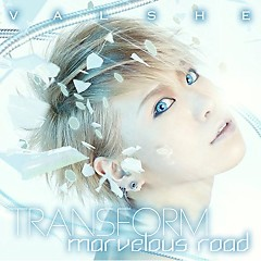 TRANSFORM/marvelous road - Valshe