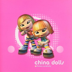 Ting Nong - China Dolls
