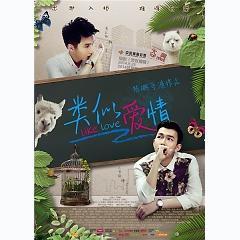 Like Love OST 2014 - Cậu Là Nam Tôi Vẫn Yêu -