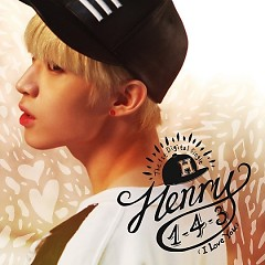 1-4-3 (I Love You) - Henry
