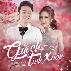 Album  - Quang Vinh, Bảo Thy