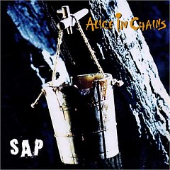 Sap - Alice in Chains