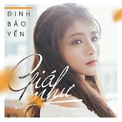 Album Giá Như - Đinh Bảo Yến