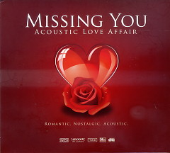 Missing You - Acoustic Love Affair - Various Artists