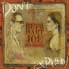 Don't Explain - Joe Bonamassa