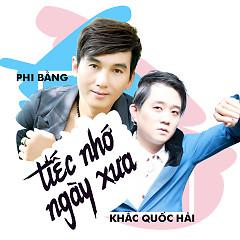 Album  - Khắc Quốc Hải, Phi Bằng
