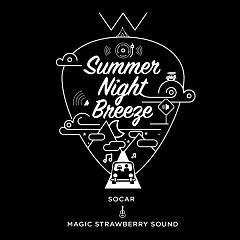 Summer Night Breeze - Various Artists