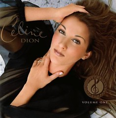 The Collector's Series, Volume One - Celine Dion