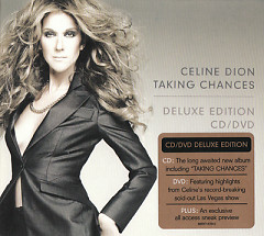 Taking Chances (Deluxe Edition) - Celine Dion