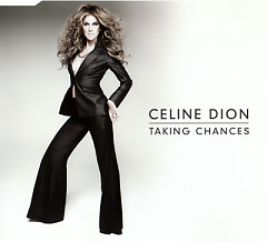 Taking Chances (Euro CD-MAXI Basic) - Celine Dion