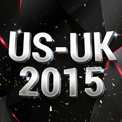 Album Nhạc Âu Mỹ Hay Nhất 2015