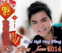 Bài Ca Tết Cho Em (Single) - Ngô Huy Đồng