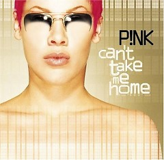 Album Can't Take Me Home - Pink