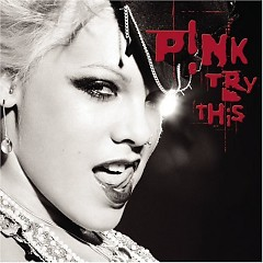 Album Try This - Pink