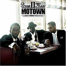 Motown - A Journey Through Hitsville USA - Boyz II Men