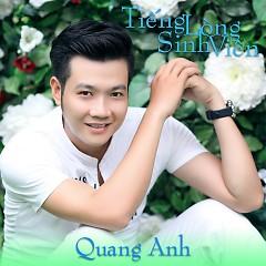 Tiếng Lòng Sinh Viên - Quang Anh