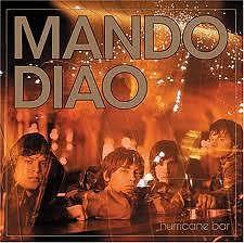 Album Hurricane Bar - Mando Diao