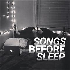Những Bài Hát Nhẹ Nhàng Trước Khi Ngủ 20 (Songs Before Sleep) - Various Artists
