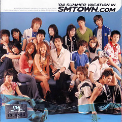 2004 Summer Vacation in SMTown.com - SM Town
