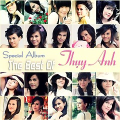 Album  - Thụy Anh