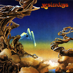 Yesterdays - Yes