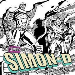 Hero - Simon D