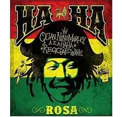 Quan Ninomarley A.K.A Haha Reggae Wave - Haha