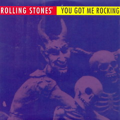 Album You Got Me Rocking - The Rolling Stones