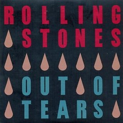 Album Out Of Tear - The Rolling Stones